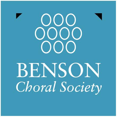 Benson Choral Society