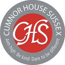 Cumnor House Sussex