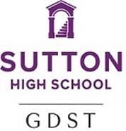 Sutton High School GDST
