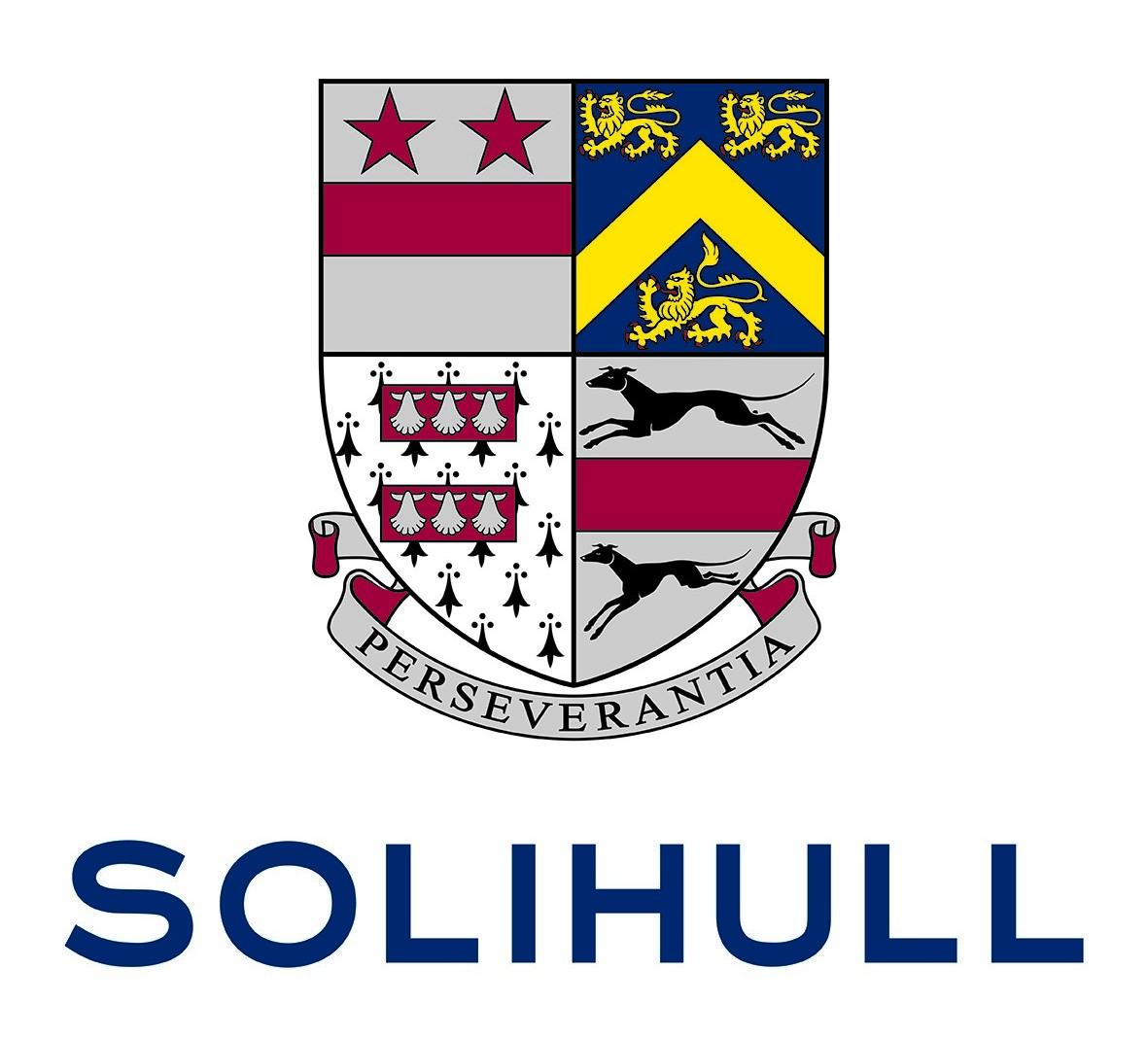 Solihull School