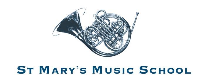 St Mary's Music School