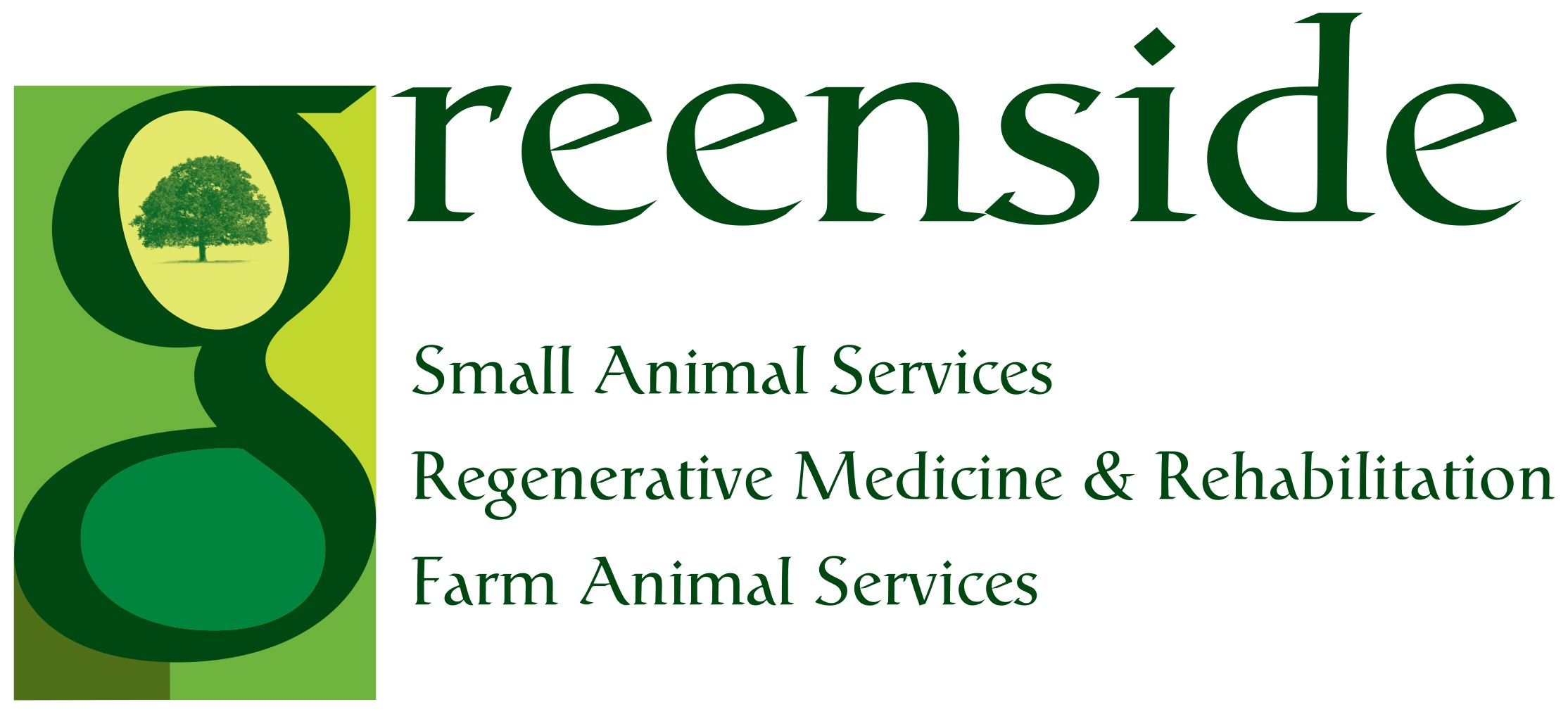 Greenside