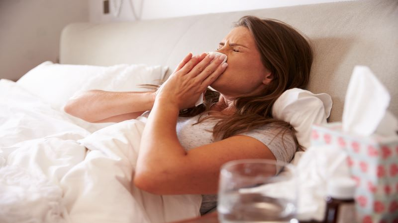 Understanding influenza and its complications
