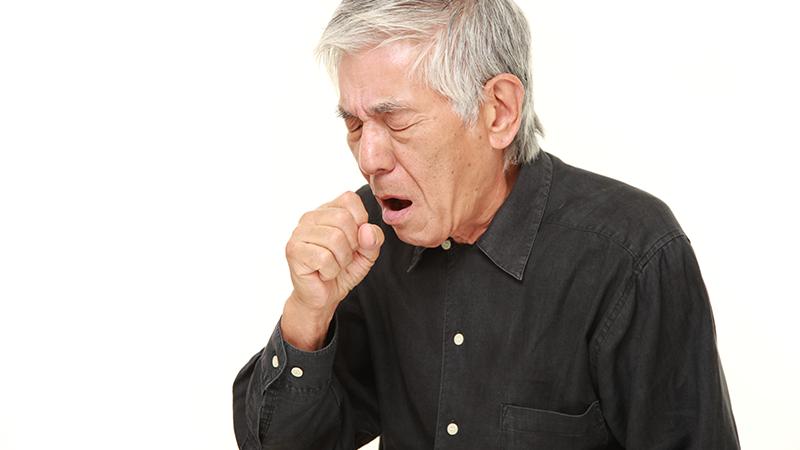 Treating common lung diseases in older adults