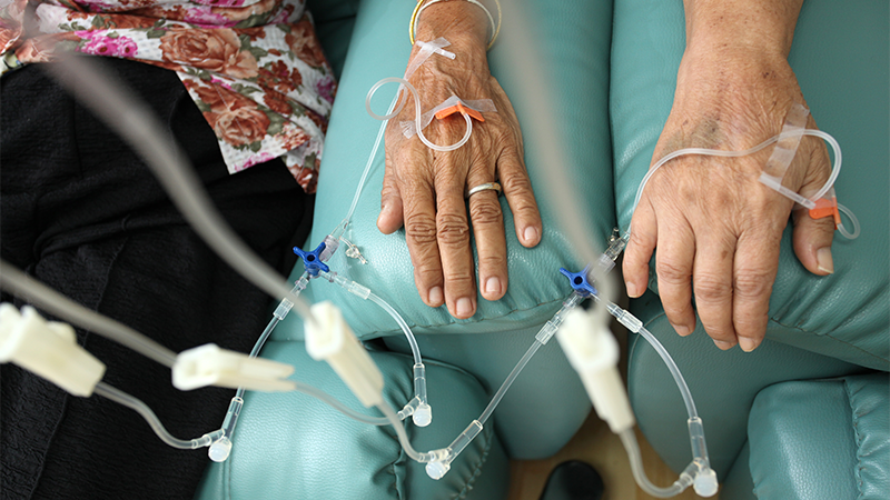 Prevention and management of chemotherapy-induced nausea and vomiting