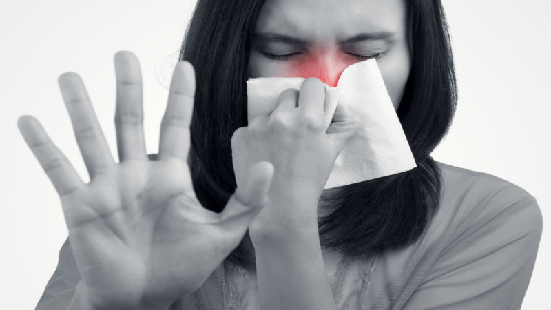 Allergic rhinitis: Practical tips and advice