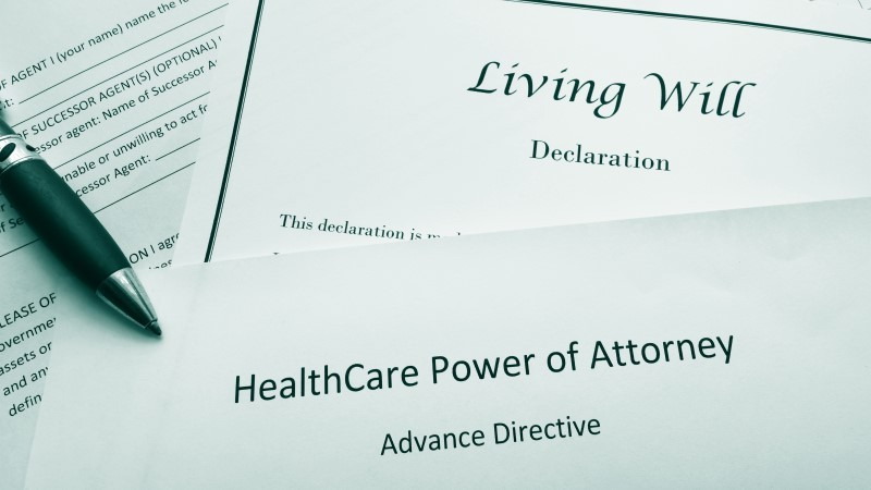 Legal issues in end-of-life care 2: consent and decision-making