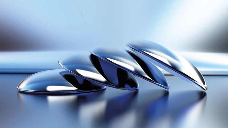 Essential contact lens practice 13: The future of contact lenses