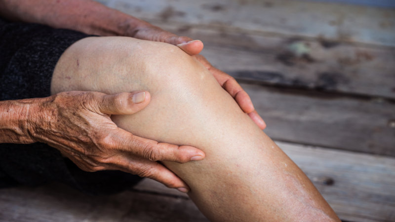 The treatment and management of osteoarthritis