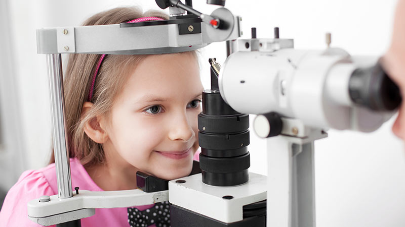 Myopia part 4: Fitting soft contact lenses in  children – How safe are they?