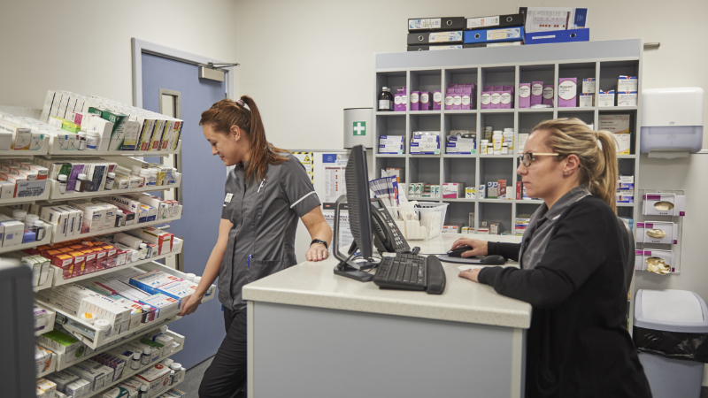 Why do medication errors occur in veterinary practice?