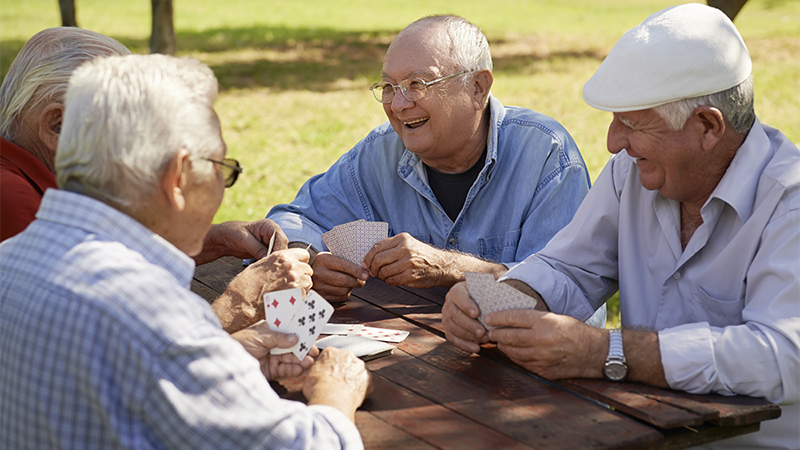 The importance of good continence care for older people