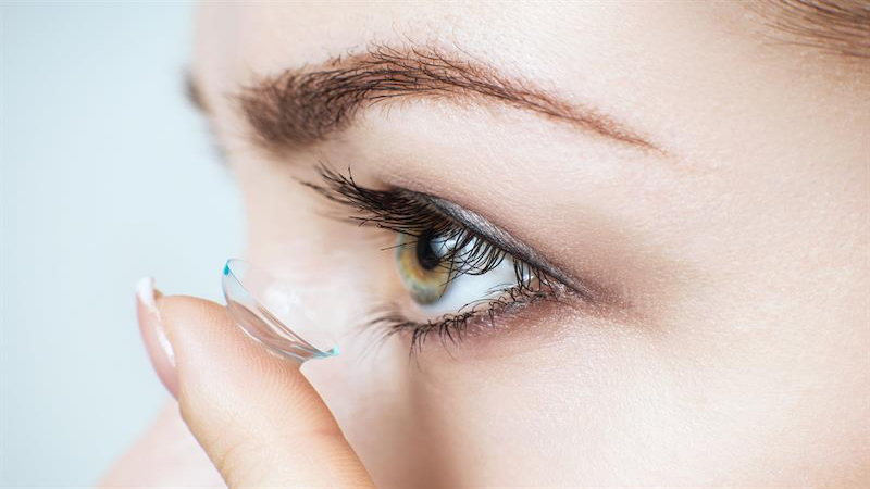 Why are 1 day SiH lenses a good choice for my patients?