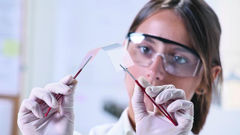 Nanotechnology in ophthalmology: An update