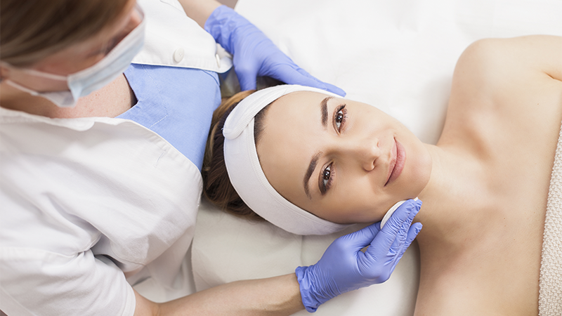 Management of post-acne scarring in the medical aesthetic clinic