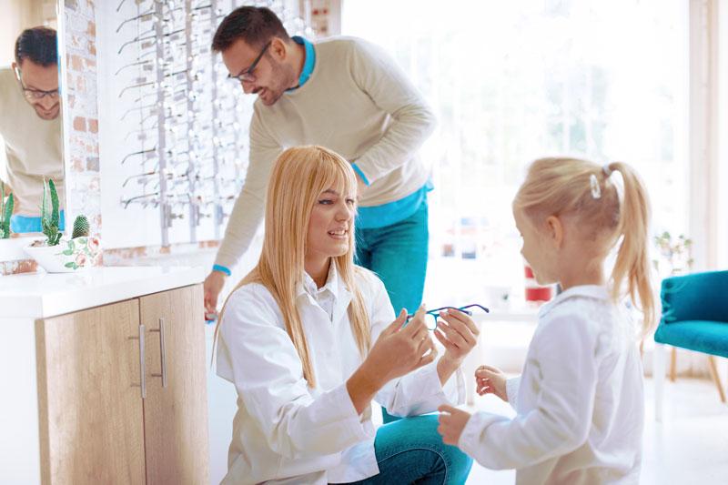 Paediatric dispensing