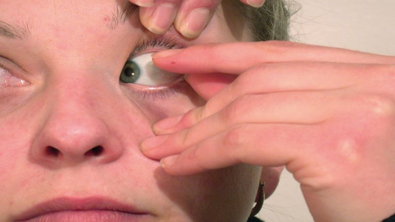 Fundamentals of ophthalmic dispensing 22