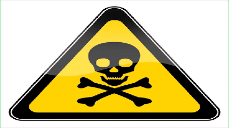 Fatal poisoning with 2,4-Dinitrophenol: learning via case study