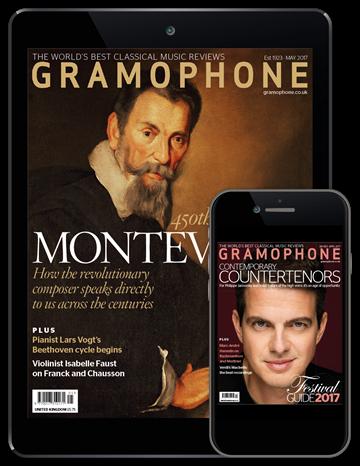 Picture of Gramophone Digital