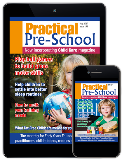 Picture of Practical Pre-School Digital