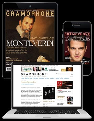 Picture of Gramophone Digital Club