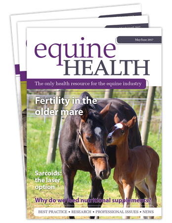 Picture for category Equine Health