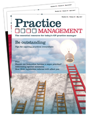 Picture for category Practice Management