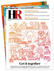 Picture for category HR magazine