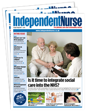 Picture for category Independent Nurse