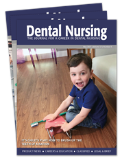 Picture for category Dental Nursing