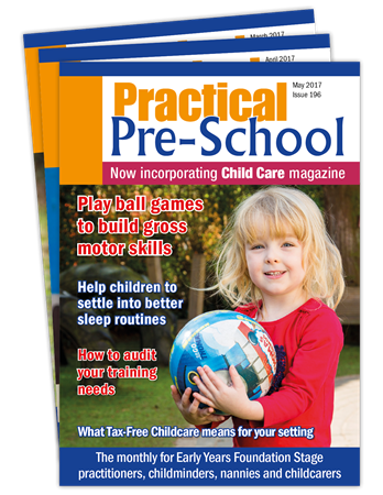 Picture for category Practical Pre-School