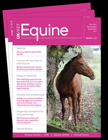 UK-VET Equine