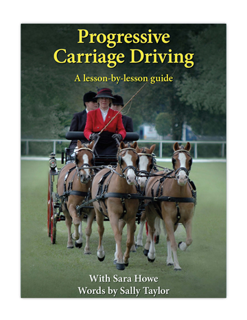 Picture of Progressive Carriage Driving Book