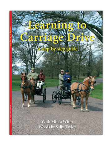 Picture of Learning to Carriage Drive Book