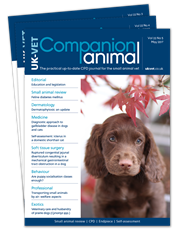 Picture for category UK-VET Companion Animal  -  New Subscriber Offer