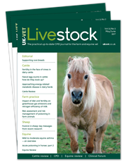 Picture for category UK-VET Livestock - New Subscriber Offer