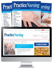 Picture for category Practice Nursing - Trial Subscription