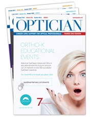 Picture for category Optician - Special Offer for Optometrists