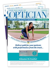 Picture for category Optician - Special Offer for Dispensing Opticians