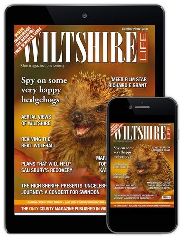 Wiltshire Life Digital