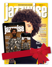 Picture for category Jazzwise New Year Offers