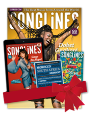 Picture for category Songlines New Year Offers