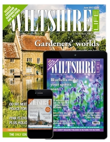 Picture of Wiltshire Life Gift Subscription 1 Year