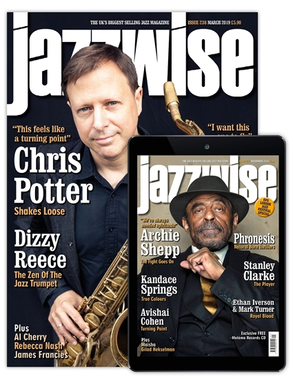 Picture of Jazzwise Print & Digital