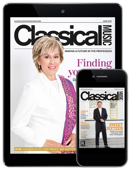 Picture of Classical Music Digital