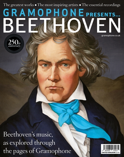 Gramophone Presents Beethoven