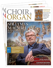 Picture for category ISM members save 20% on Choir & Organ