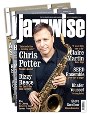 Picture for category ISM members save 20% on Jazzwise