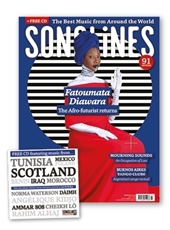 Picture for category ISM members save 20% on Songlines
