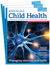 Picture for category British Journal of Child Health